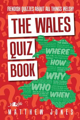 Wales Quiz Book