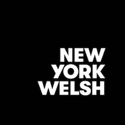 New Work Welsh