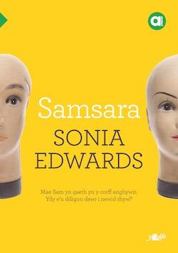 Samsara - Sonia Edwards