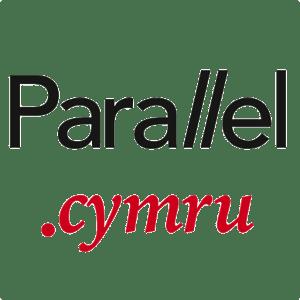 Parallel.cymru logo