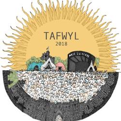 Tafwyl logo