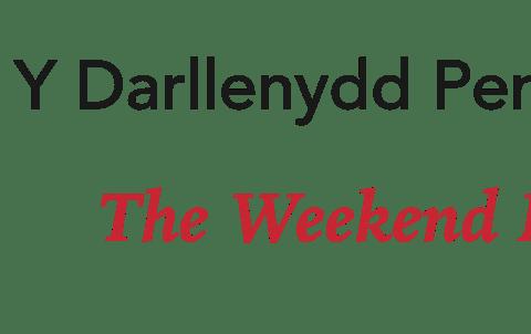 The Weekend Reader