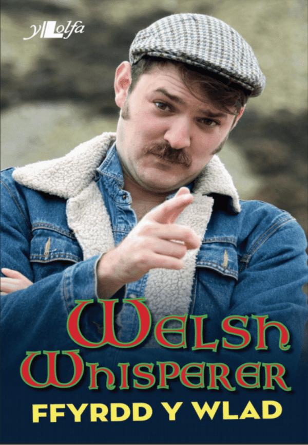 The Welsh Whisperer Ffyrdd y Wlad