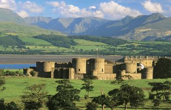 Castell Beaumaris