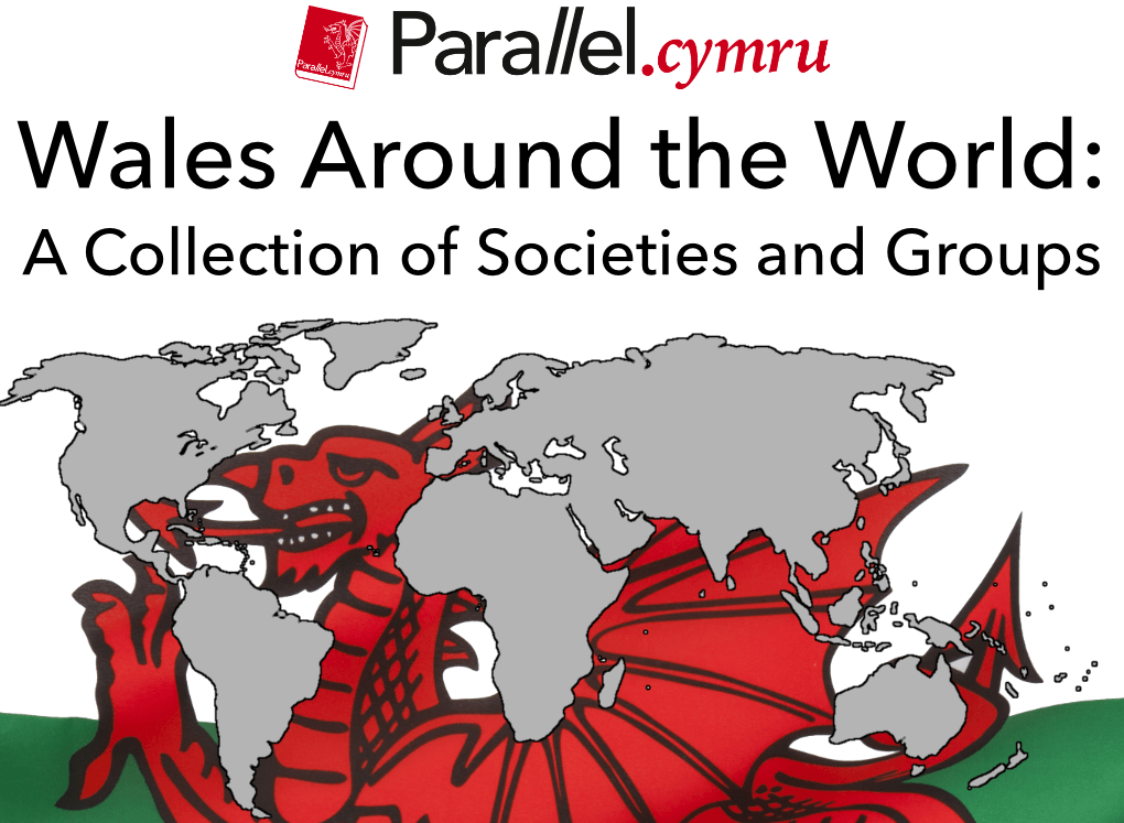 Wales Around the World