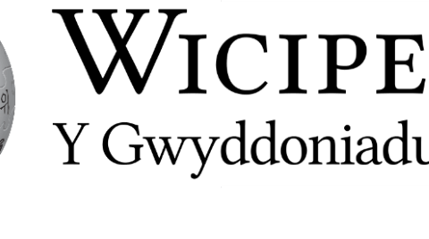 Wicipedia logo