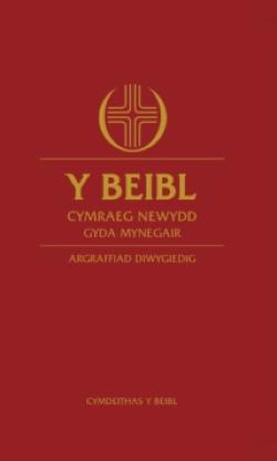 Y Beibl Cymraeg Newydd