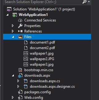 asp.net how to download files 01
