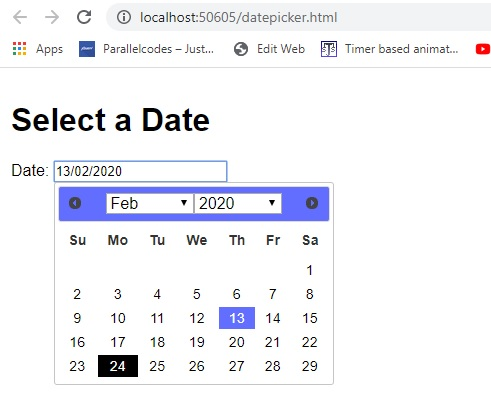 jquery_datepicker_custom_design_css