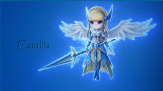 Camilla [Water]