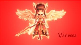 Vanessa [Fire]