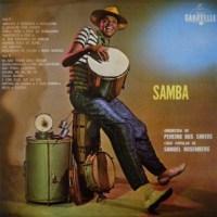 Coro Popular de Samuel Rosemberg e Orquestra de Pereira dos Santos - 24 Selecoes de Ouro em Tempo de Samba