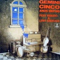 Leny Andrade & Pery Ribeiro - Gemini Cinco Anos Depois (1972)