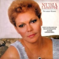 Núbia Lafayette - Por Amar Demais (1985)