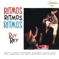 Ruy Rey e Sua Orquestra de Danças - Ritmos... Ritmos... Ritmos... (1960)