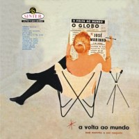 José Marinho e Seu Conjunto - A Volta Ao Mundo (1957)