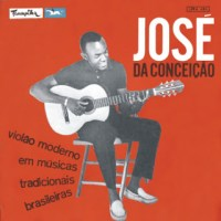 José da Conceição - Violão Moderno Em Músicas Tradicionais Basileiras (1966)