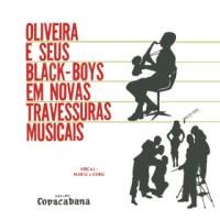 Oliveira e Seus Black Boys Em Novas Travessuras Musicais (1962)