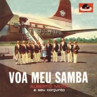 Alberto Mota e Seu Conjunto - Voa Meu Samba (1961)