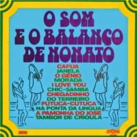 Nonato - O Som e O Balanco de Nonato (1975)
