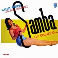 Luis Reis e Seu Ritmo Contagiante - Samba de Balanco (1962)