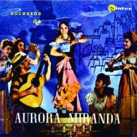 Sucessos de Aurora Miranda (1956)