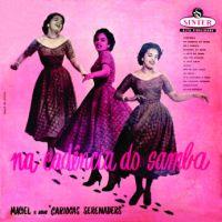 Maciel e Seus Cariocas Serenardes - Na Cadencia do Samba (1957)