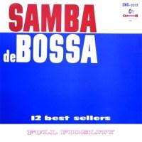Turquinho e Seu Conjunto - Samba de Bossa (1963)