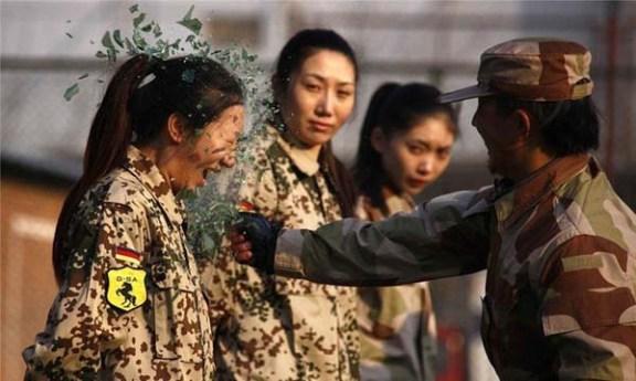 Estas mujeres realmente mejoran sus capacidades físicas y mentales.