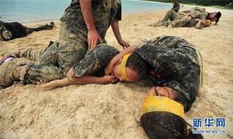 Estas mujeres guarda espaldas sin dudan veran el mundo con otros ojos.
