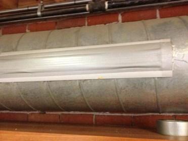 22.) Para reparar tu aire acondicionado si es que tienes...