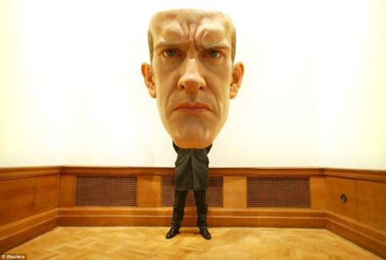 Creo una mascara de el mismo.