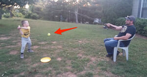 practica de pelota mas facil