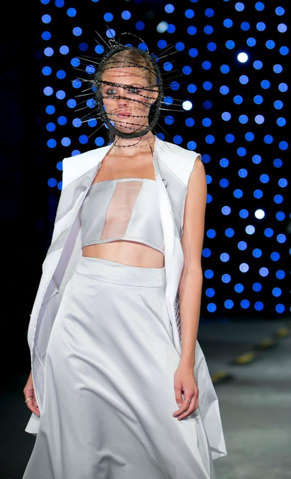 1d7f64cae0ec Το εντυπωσιακό fashion show τίμησαν με την παρουσία τους πλήθος  επαγγελματιών από το χώρο του design
