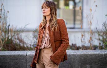 caroline-de-maigret-wearing-brown-pants-blazer-is-seen-news-photo-1577100428