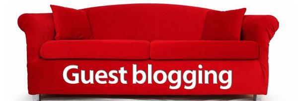 SEO Πρώτη Σελίδα: Guest Blogging