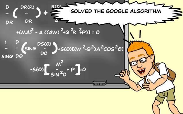 seo-google-algorithm