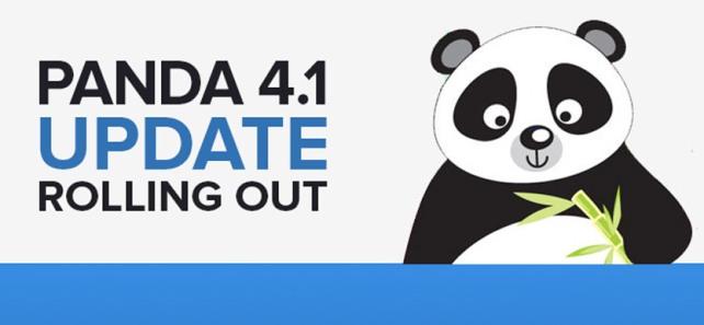 Νέο Panda 4.1 Update και πως να προστατέψετε το site σας