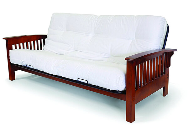 Artiva Usa Home Deluxe 8 Inch Futon Sofa Mattress Made In Us Best Quality