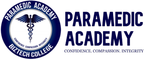 paramedic main logo