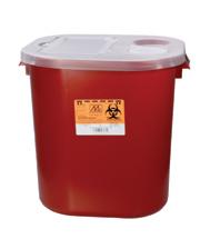 Sharps Container 8 Gallon