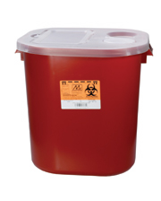 Sharps Container 8 Gallon