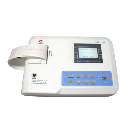 EKG Machines