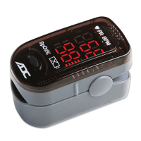 Pulse Oximeter Fingertip Advantage