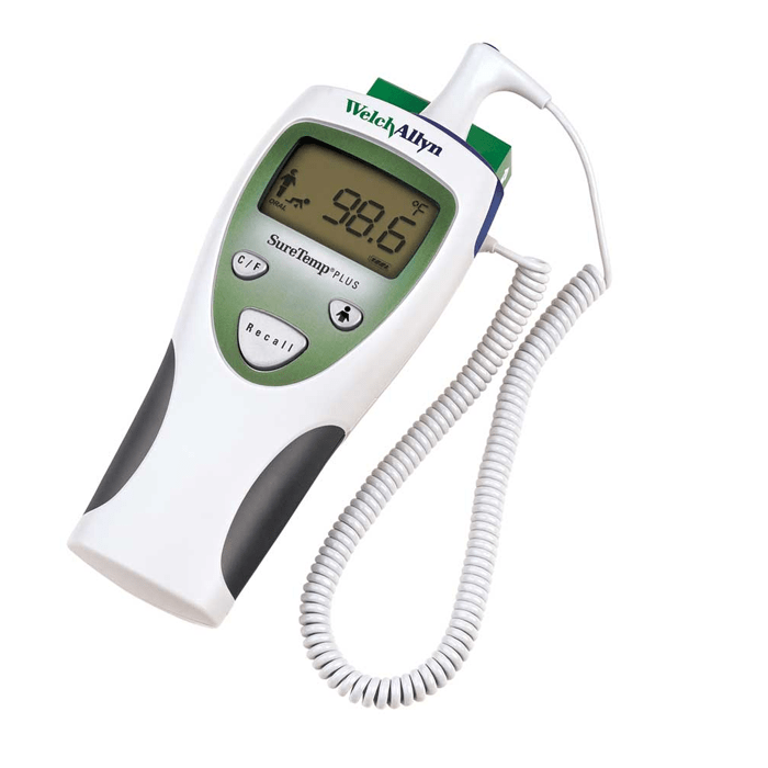 Welch Allyn SureTemp® Plus 690 w/ Oral Probe