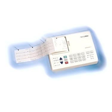 Schiller AT-1 Three Channel ECG Machine