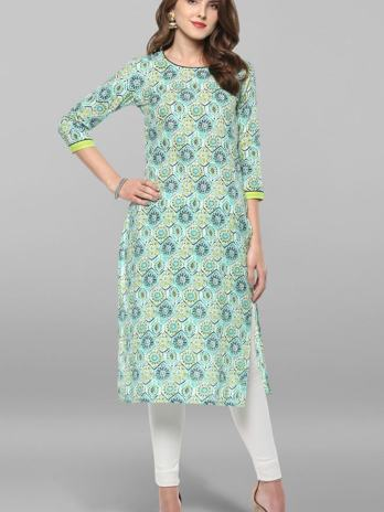 Cotton Kurties 1