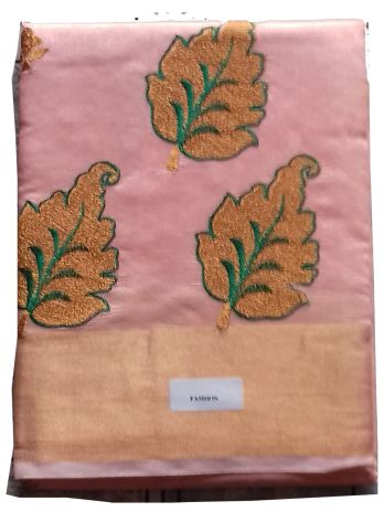 Embroidery Saree