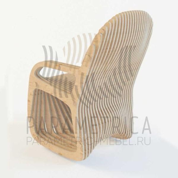 Кресло Малага