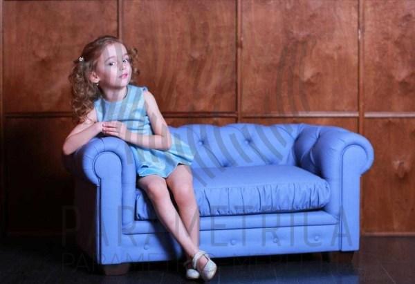 """Детский диван """"Chesterfield Kids"""""""
